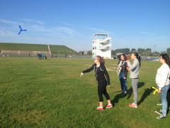 Boomerang as a group activity