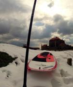 Winter Paddle