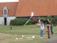 Atelier Cerfs-volants