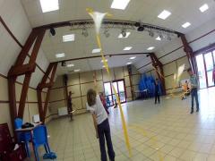 Cerfs-Volant Indoor